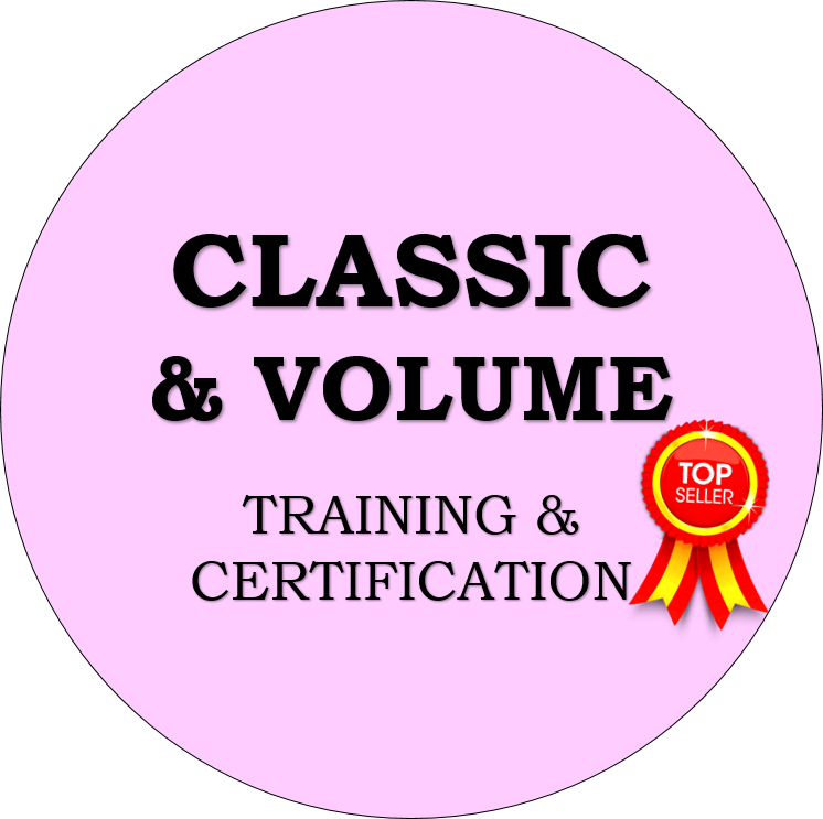 Classic & Volume 2-Day Course with Kit