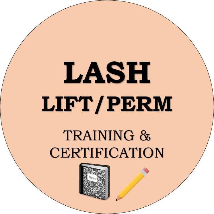 Lash Lift/Perm 1-Day Course
