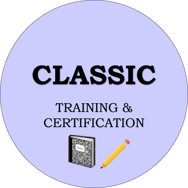 Classic Only 1-Day Course with Kit