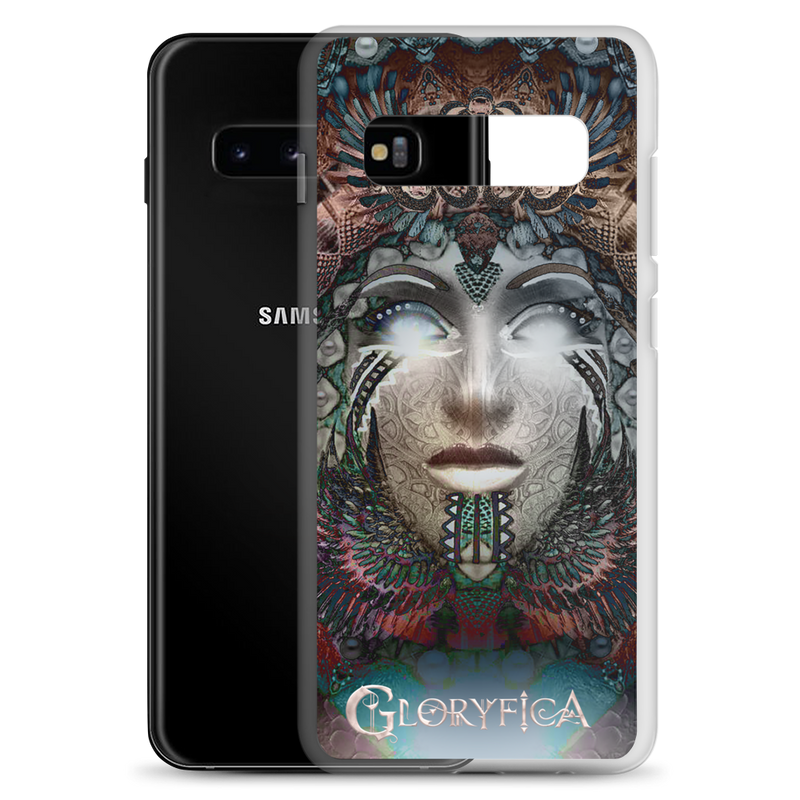 """The Other World"" - Samsung Case"