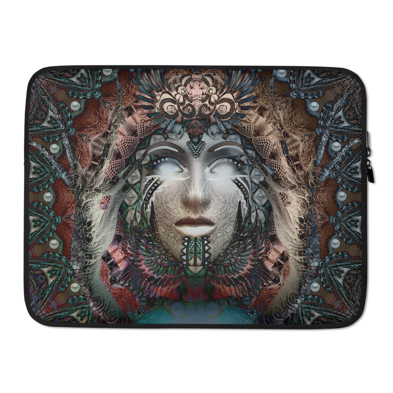 """The Other World"" - Laptop Sleeve"