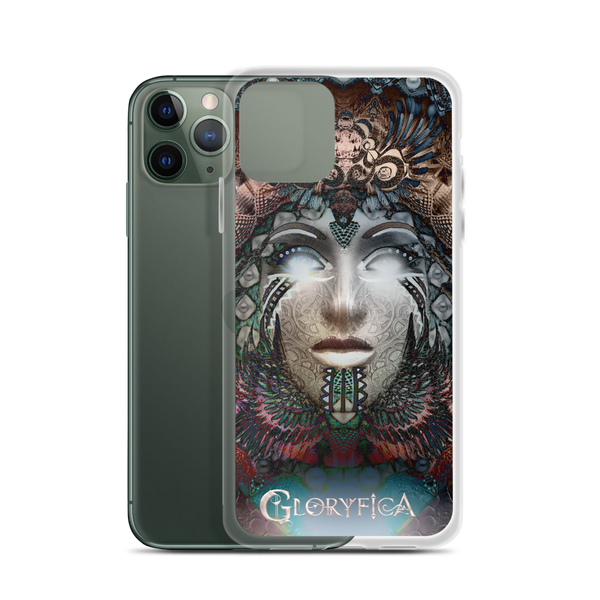 """The Other World"" - iPhone Case - FREE SHIPPING"