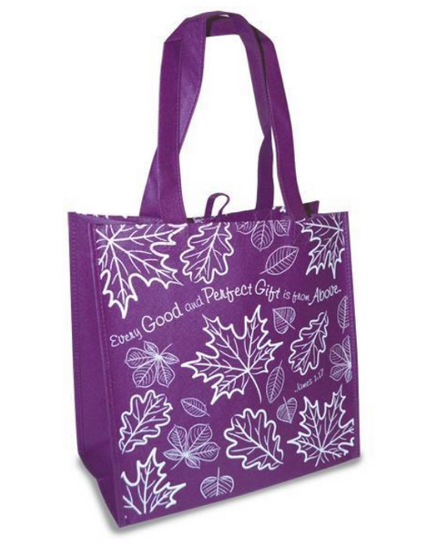 Every Good and Perfect Gift Eco Tote