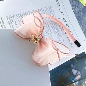 Stunning Princess Headbands - Various Styles