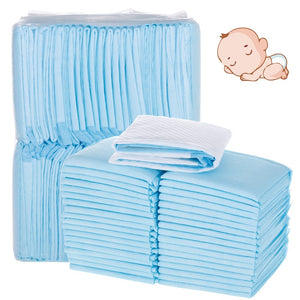 Baby / Toddler Absorbent Pads. In 20/40/100 Pack Size