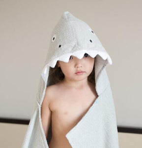 100% Cotton Kids Towel Hood Cotton Bathrobe Baby Towel for Kids Beach Poncho Bebe Newborn Towel Soft Bath Poncho Boys Girls