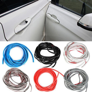 5M Universal Car Door Protector Strip