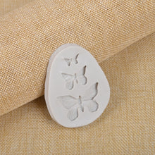 Load image into Gallery viewer, Butterfly Silicone Baking Mold