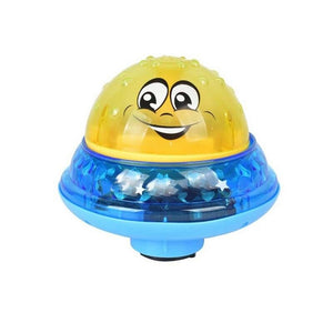 Bath Sprinkler Toy