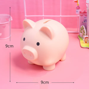 Small Piggy Bank Money Box