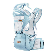 Load image into Gallery viewer, Sunveno Baby Carrier Hip Seat