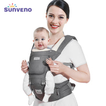 Load image into Gallery viewer, Sunveno Baby Carrier SPECIAL OFFER PRICE