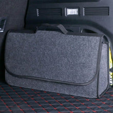 Load image into Gallery viewer, Car Seat Organiser Car Storage Bag