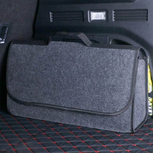 Car Seat Organiser Car Storage Bag