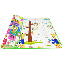 Load image into Gallery viewer, Playmat - Baby Crawling Mat 1CM Thick