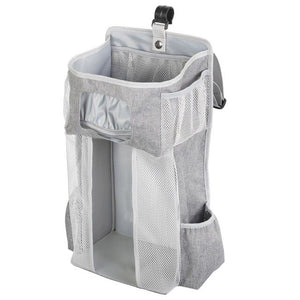 Hook on Baby Nappy Storage Organizer