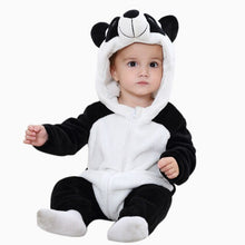 Load image into Gallery viewer, Baby / Infant Animal Romper