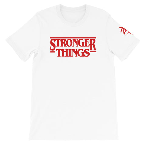 Stronger Things Tee