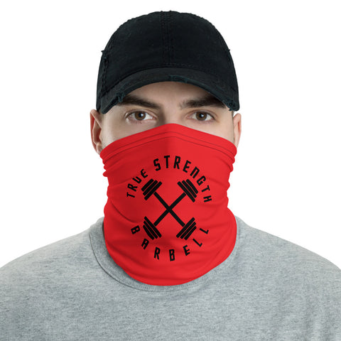 True Strength Barbell Facemask/Neck Gaiter