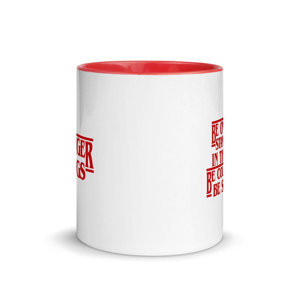 Stronger Things Mug