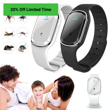 Load image into Gallery viewer, Anti Mosquito Bracelet - Adults & Kids