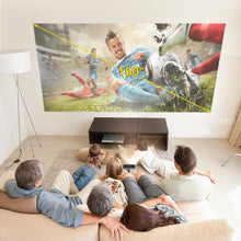 Load image into Gallery viewer, 1080P Mini Projector For Smartphone - Amazing!