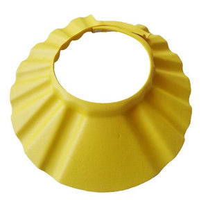 Baby Shampoo Cap - Ear/Eye Protection