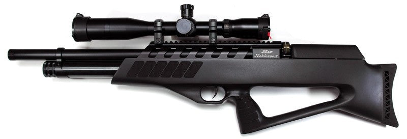 JKHAN NOBLESSE BULLPUP BLACK IN 4.5MM