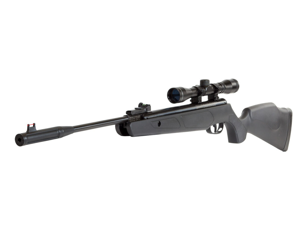 REMINGTON TYRANT XGP .177 CAL WITH 4 X 32 SCOPE, SYNTHETIC