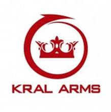 Load image into Gallery viewer, KRAL N-01C Air Rifle 5.5mm with TruGlo Open Sights - CARBON