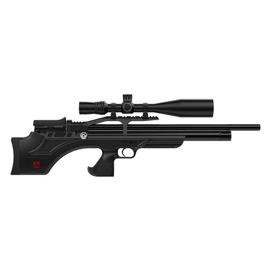 Aselkon MX7 Synthetic PCP BullPup Air Rifle .22