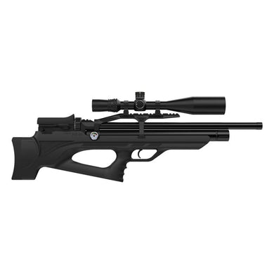 Aselkon MX10S - Synthetic PCP Air Rifle .22