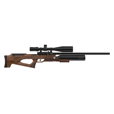 Aselkon MX9 Wooden PCP Air Rifle .22
