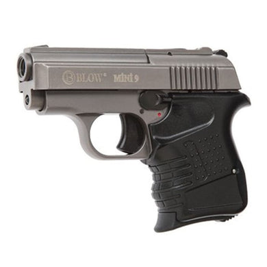 Mini 9 Blow Blank Firing Pistol - Fume