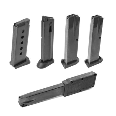 Blow Spare Magazines