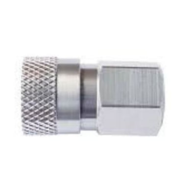 BST-1 Micro Quick Coupler 1/8'' Female - FITTINGS