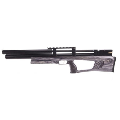 TAIPAN VETERAN LONG BULLPUP PCP AIR RIFLE GREY LAMINATE -