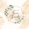 A Cord Of Three Strands Inc