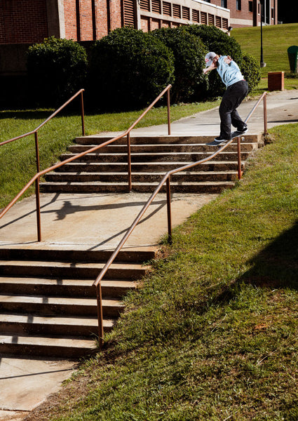 jamie foy back smith