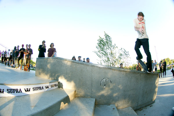 jake back noseblunt
