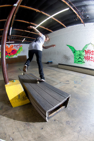 truth back noseblunt