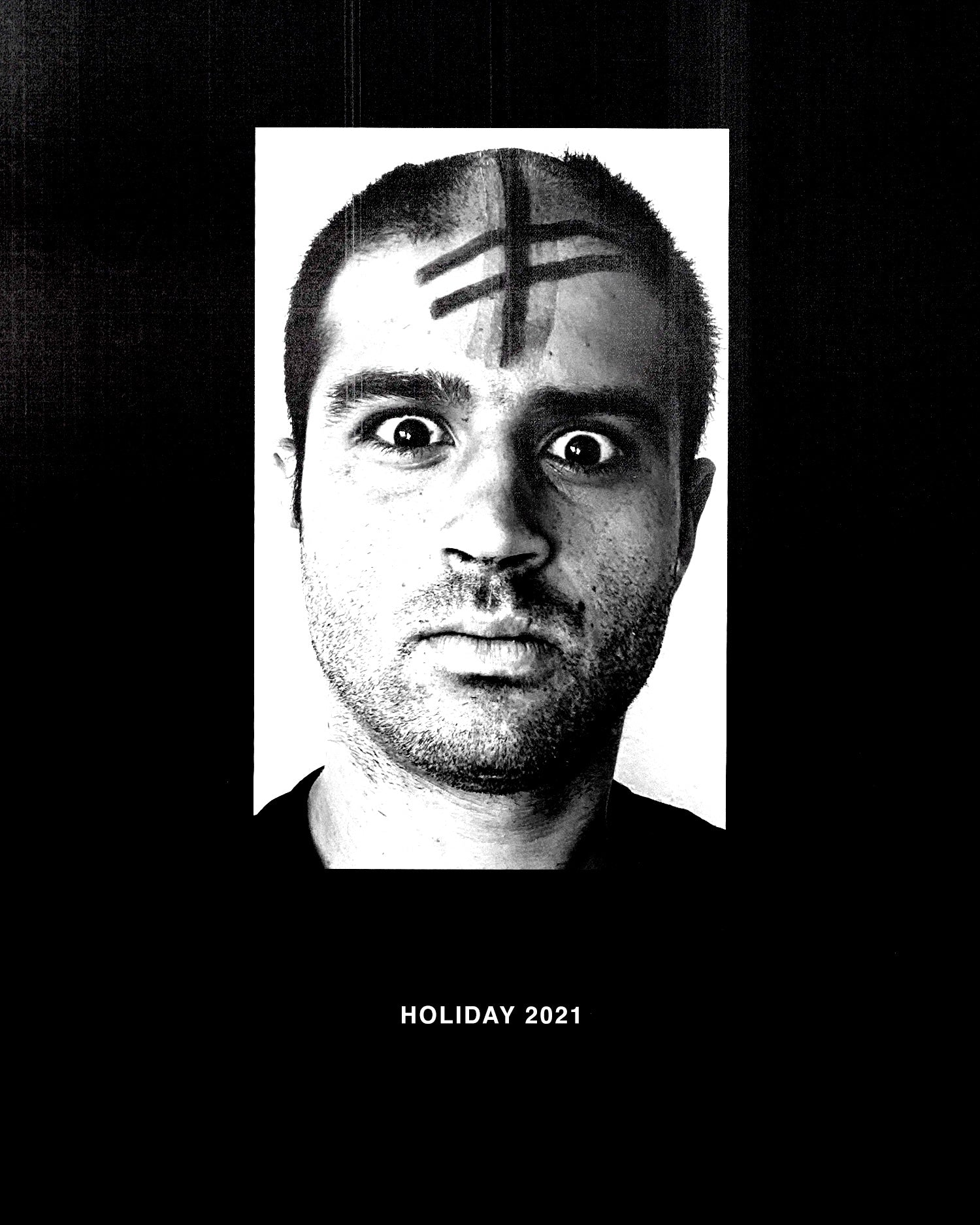 holiday 21 cover