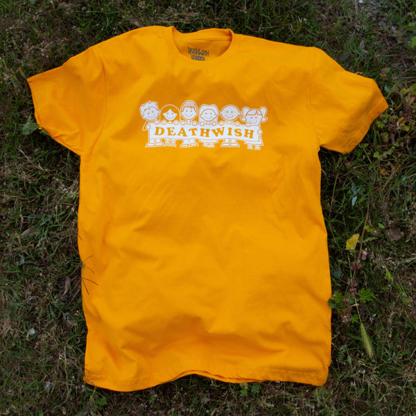 for the children shirt