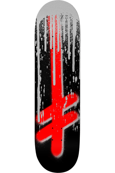 ORIGINAL GANG LOGO DRIP DECK 8.5