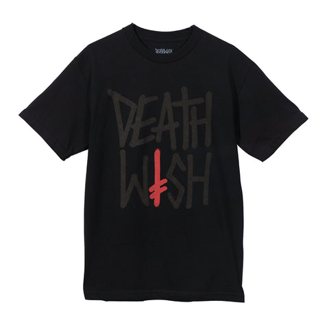 DEATH STACK BLACK TONAL