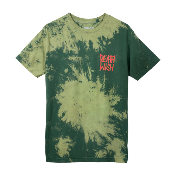 THE TRUTH OLIVE/BLACK TIE DYE