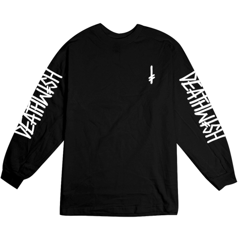 LANDMARK LONG SLEEVE