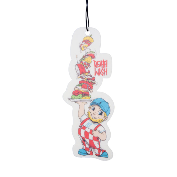 BIG BOY FOY AIR FRESHENER