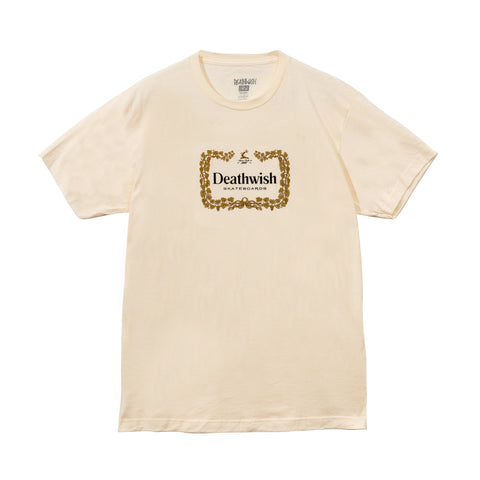 40 Proof Tan Tee