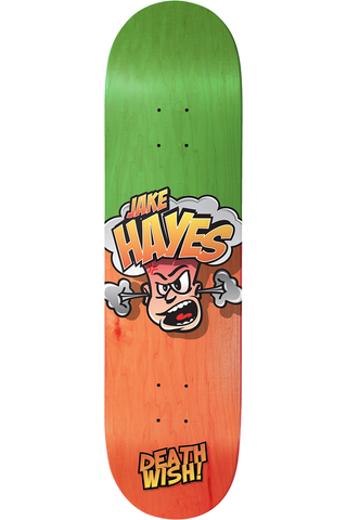 HAYES HOT HEAD 8.0